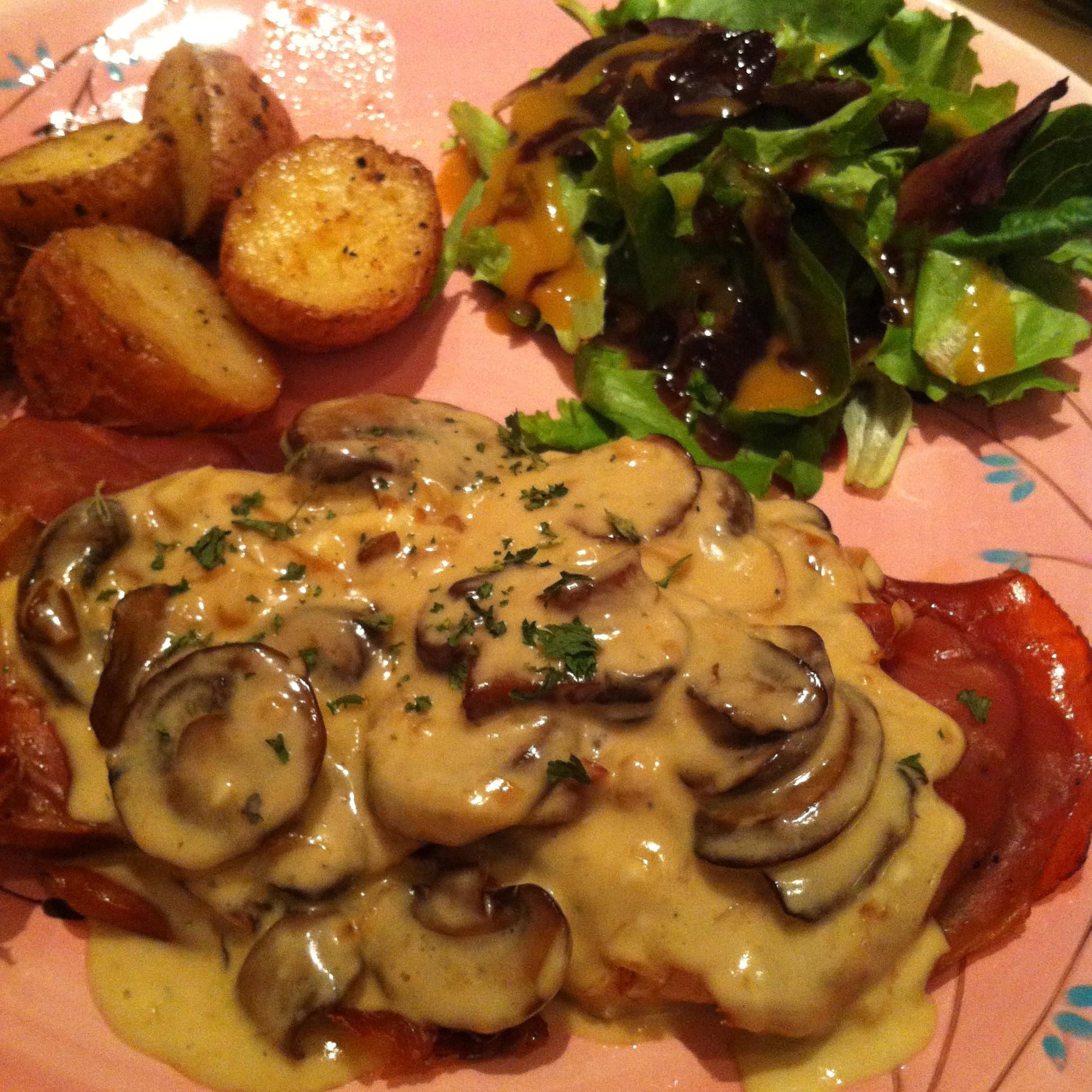 Black recipes for boneless chicken breast